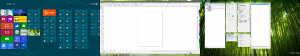 Windows 8 PP 3画面表示