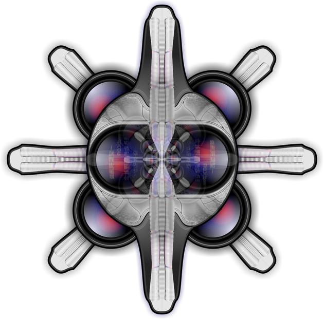 panopticon カラーイラスト画像